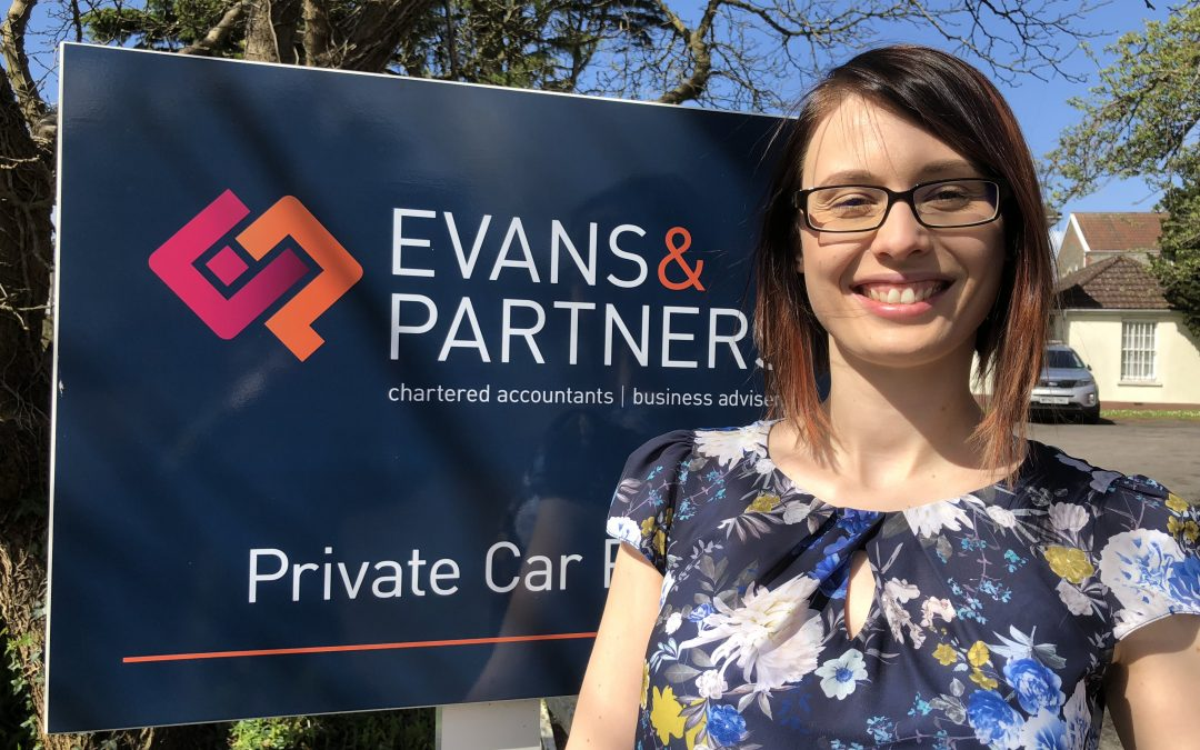 Diana Britton – Client Manager