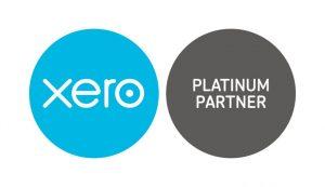 Xero platinum partner logos