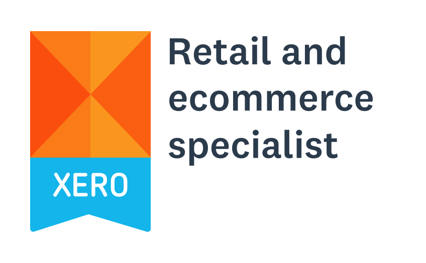 Xero for ecommerce and retail