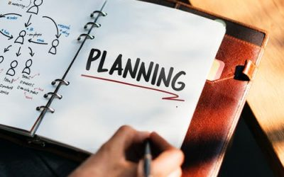 Writing a business plan for your creative business