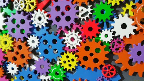 Cashflow strategies for creative specialists